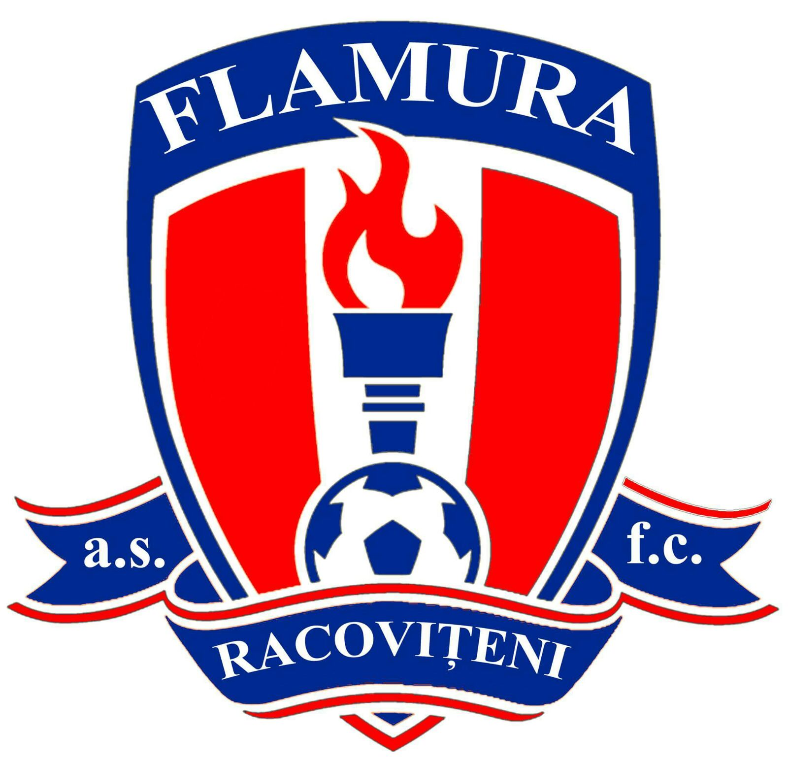 AS Flamura Racoviteni