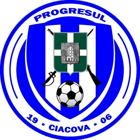 AS PROGRESUL 1906 CIACOVA