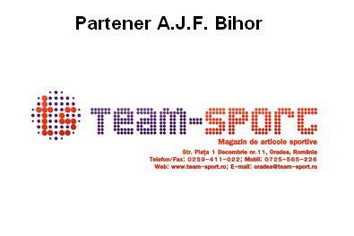 Team Sport Oradea