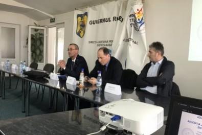 Alegeri AJFBN 2018