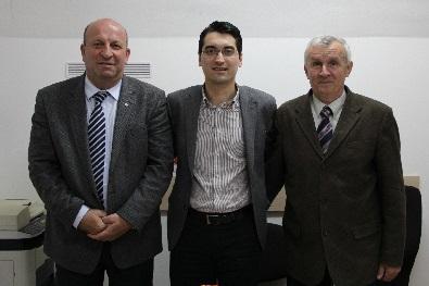 Patritiu Abrudan - Razvan Burleanu - Vasile Marc