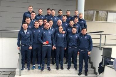 Arbitrii divizionari liga a 3-a jud. Cluj 2018