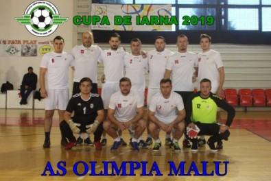 Olimpia Malu
