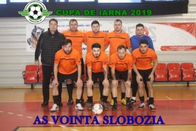 Vointa Slobozia
