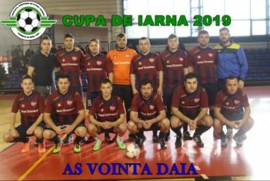 Vointa Daia