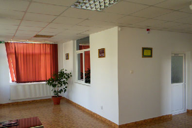 Interior AJF Ialomita