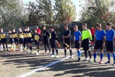 Liga Elitelor U15 - AS Sport Kids Drobeta - campioana 2018
