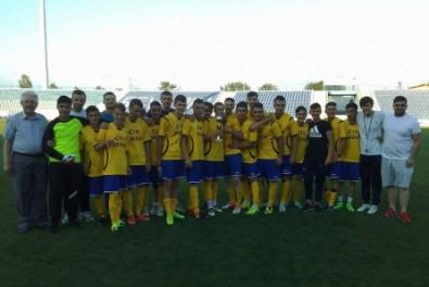 ACS Drobeta - campioana la Juniori U19, 2017