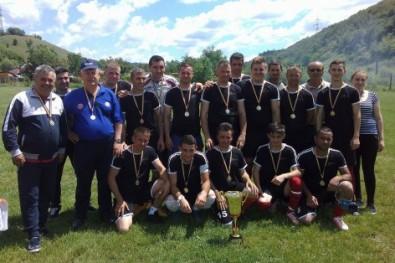 Dunarea Hinova - campioana Ligii a V-a, 2016-2017