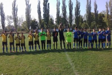 Juniori U15 - ACS Luceafarul Drobeta