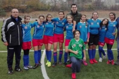 Fotbal si Feminitate