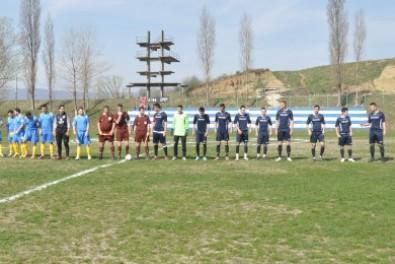 AS Drobeta 2013 - AS Kladova (Stadion Schela-Strand)