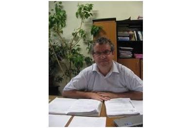Presedinte AJF Neamt - Ioan Costin Toma
