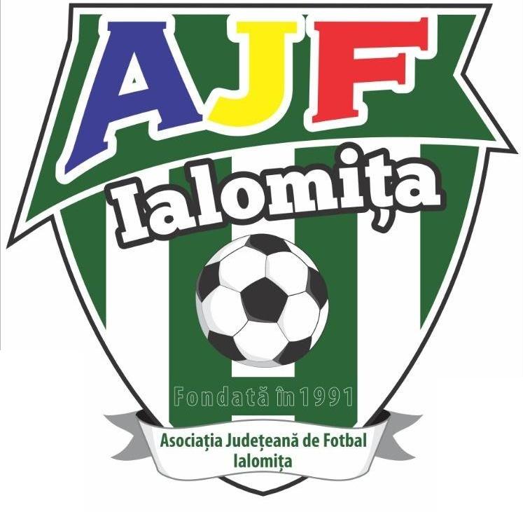 Asociatia Judeteana de Fotbal Ialomita