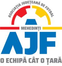 Asociatia Judeteana de Fotbal Mehedinti