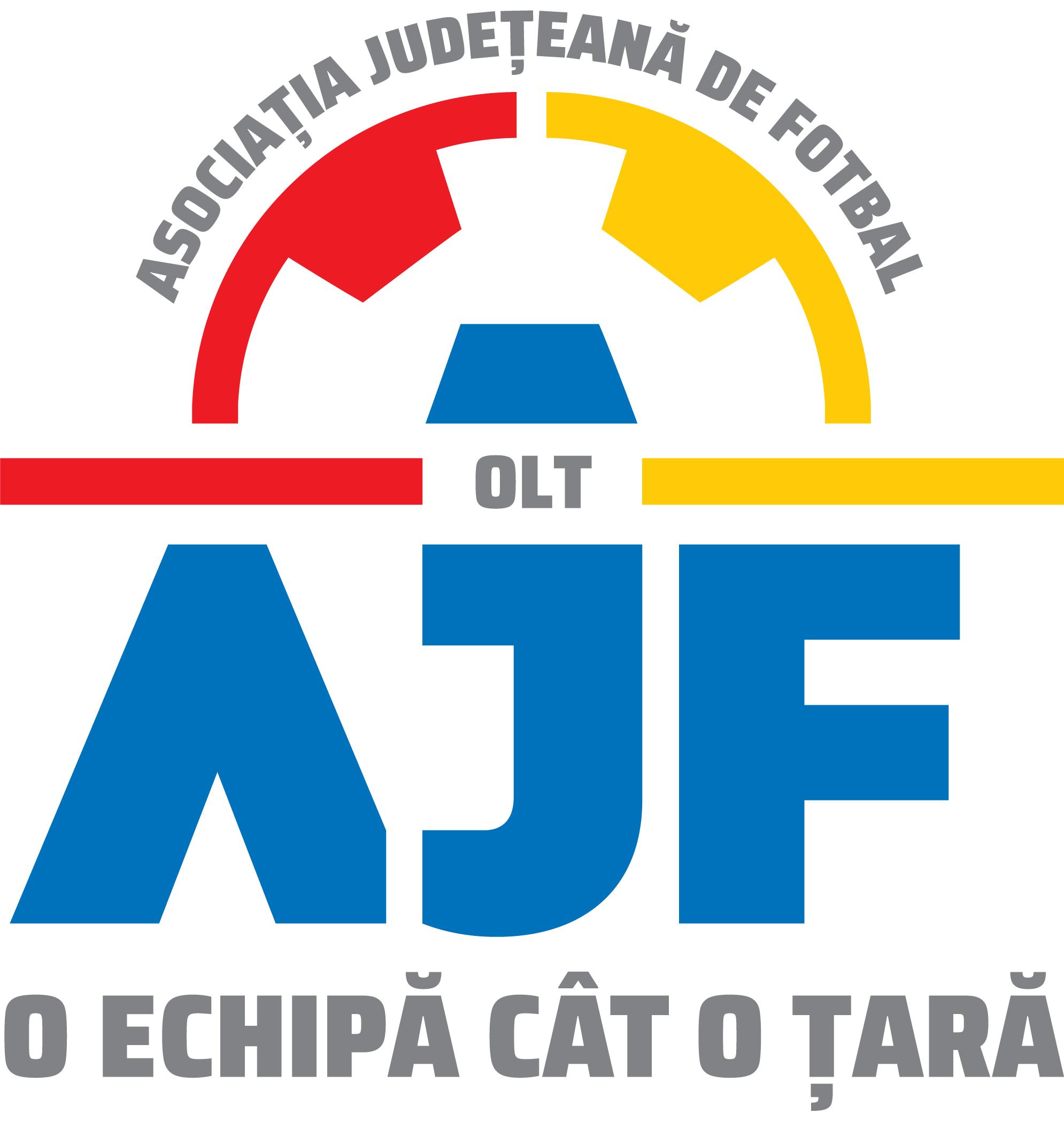 Asociatia Judeteana de Fotbal Olt