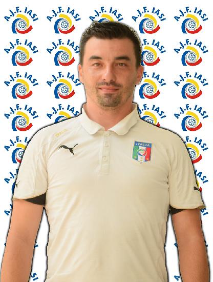 Petrovici Mihai Adrian