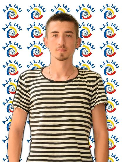 Balan Claudiu Stefan