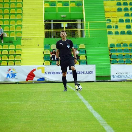 Badoi Florin Alexandru