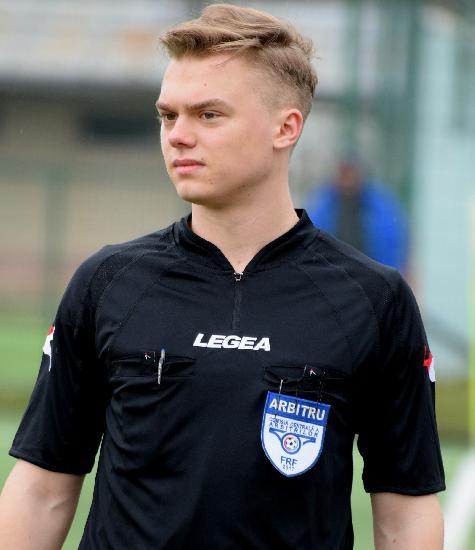 Zătilă Ionuț Sebastian