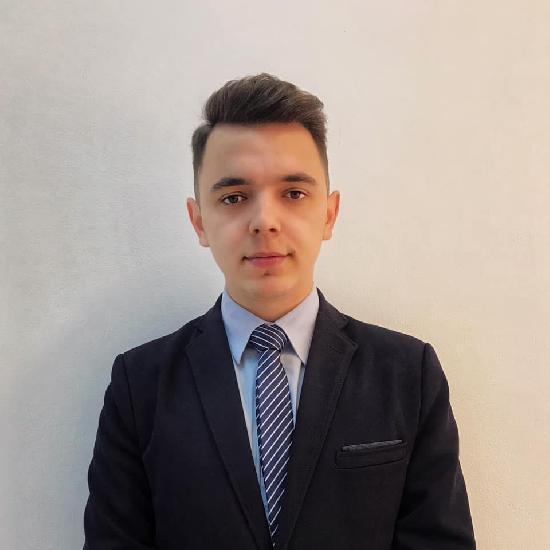 Petrescu Andrei