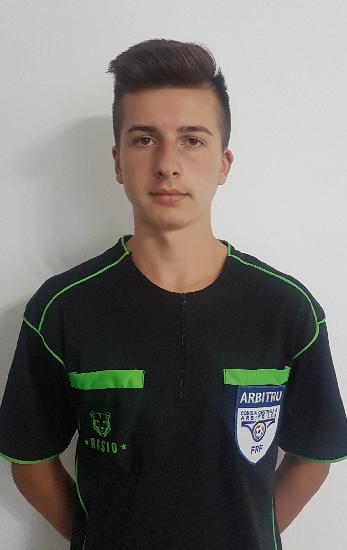 Iordache Ionut-Andrei