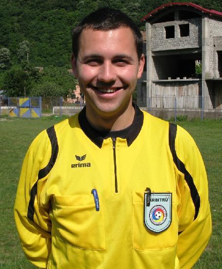 Voina Cristian Petrică