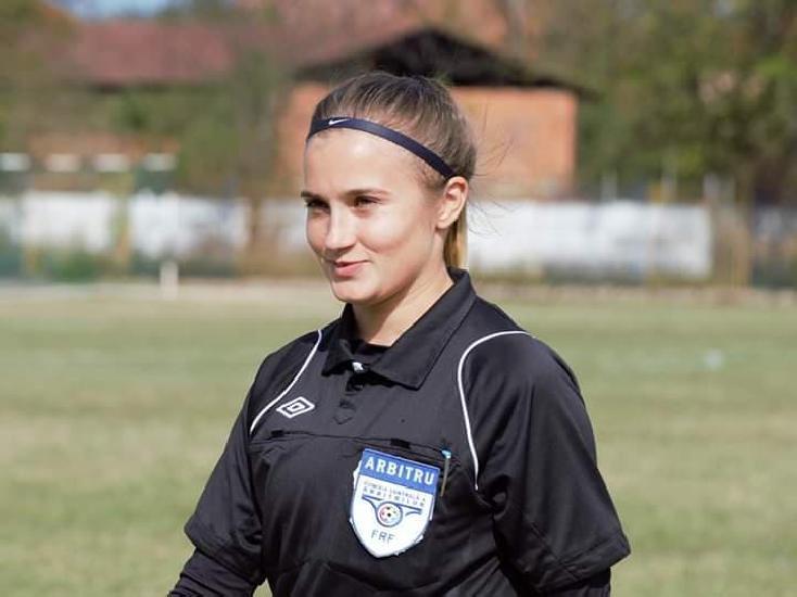 Grigoras Elena Ioana