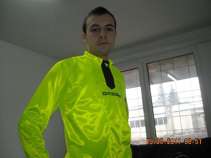 arbitrul Pavel-Cojocaru