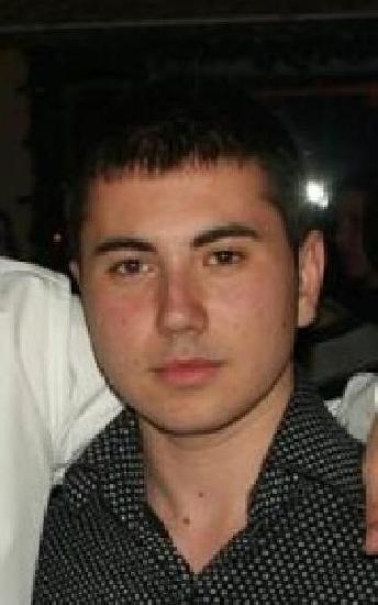 Gheorghe Ionut Silviu