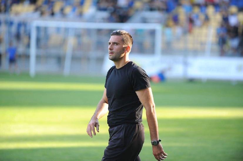 Măndiță Cristian Ionuț