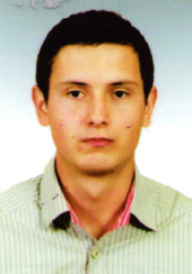 Pop Ovidiu Nicolae