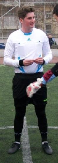 Grigoras Vasile