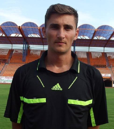 Andrei Razvan