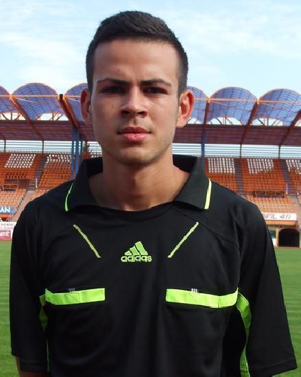 Luca Dragos