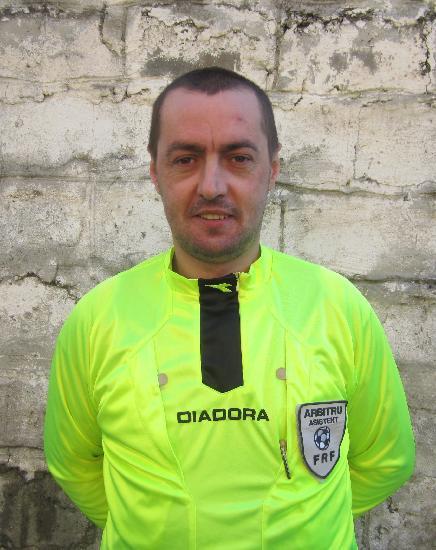 Stamatoiu Alexandru Dacian