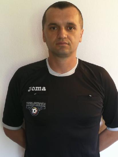 Bârjac Gabriel Ioan