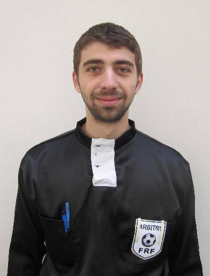 Ilie Alexandru
