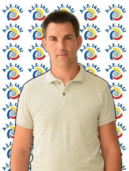 Negru Andrei Bogdan