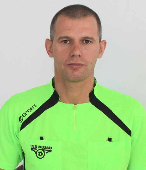 Constantin Laurentiu