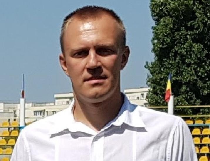 Visan Florian - Alexandru