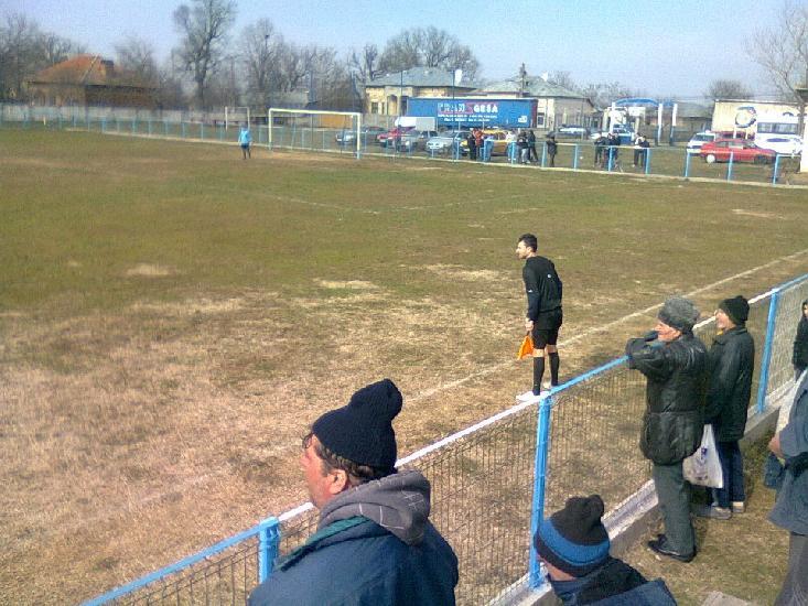 arbitrul Parvulescu