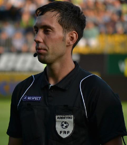 Gaman George Catalin