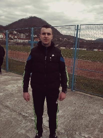 Bucur Andrei