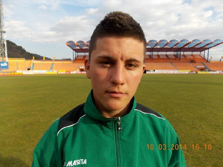 Tocu Florin Mihai