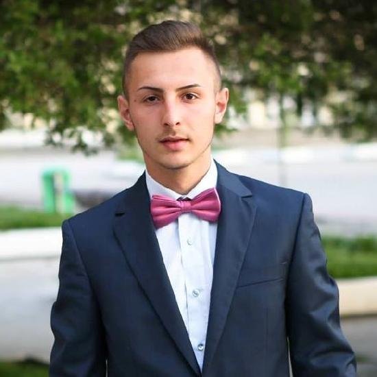 Toader Razvan