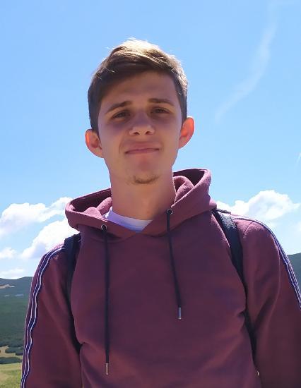 Dobrescu Sorin Alexandru
