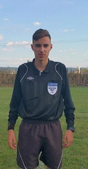 Mosor Petre Răzvan