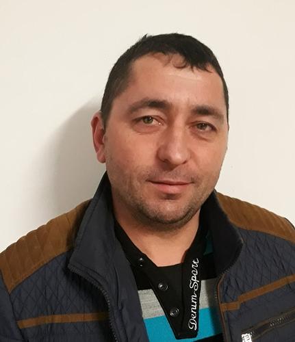Constantin Georgel