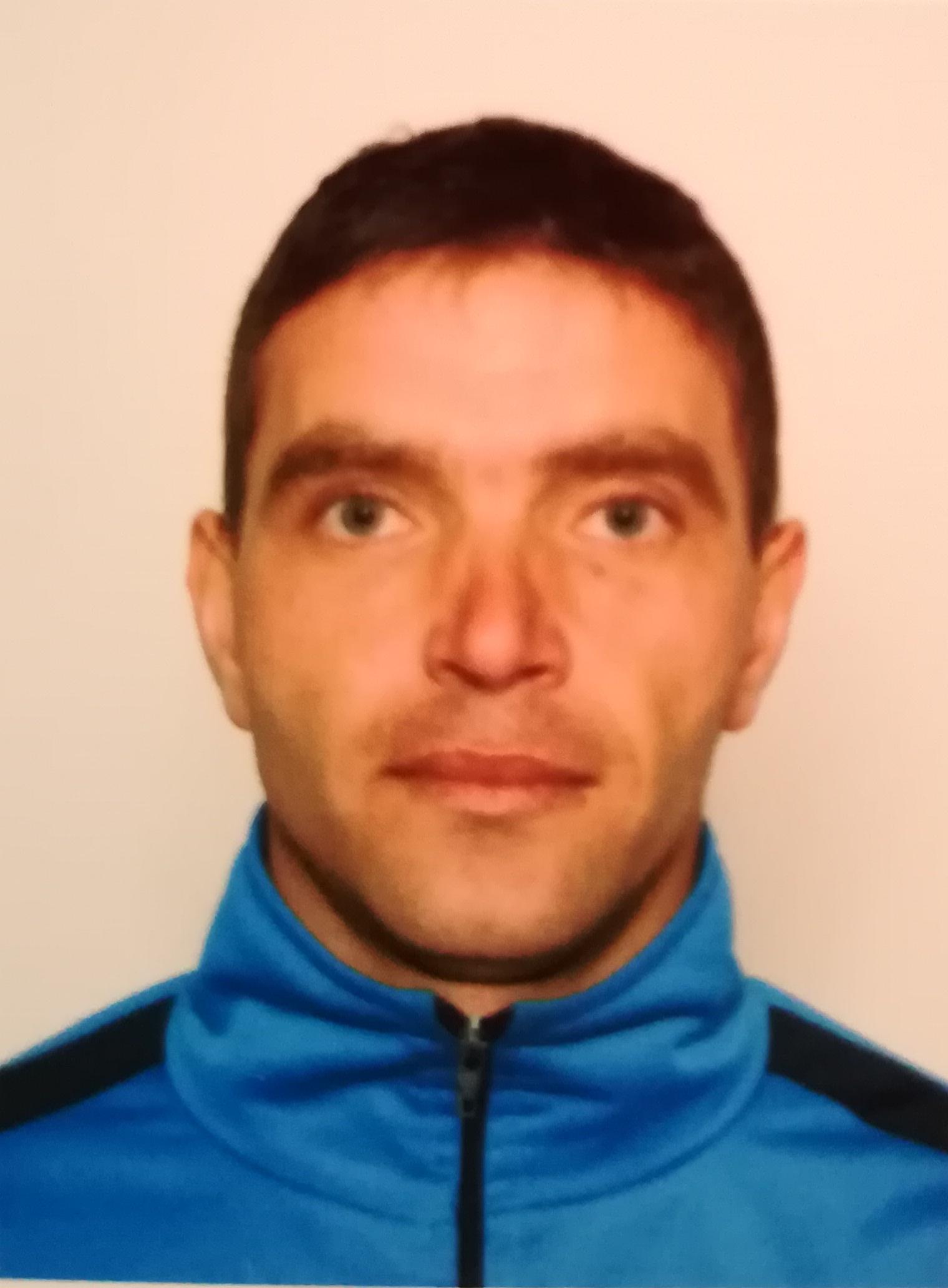 Barbu Constantin